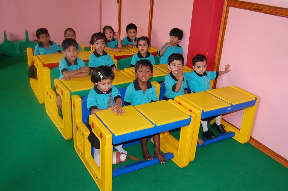 Wonder Education India